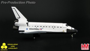 Hobby Master HL1405 HL1405 Space Shuttle  Discovery, OV-103, October 29, 1998
