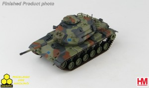 Hobby Master HG5608 US M60A3 West Germany, 1990s