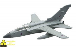 Corgi CS90624 Corgi Showcase Tornado GR4