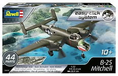 Revell 03650 B-25 Mitchell easy-click system