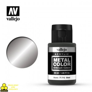VALLEJO 77.712 Steel