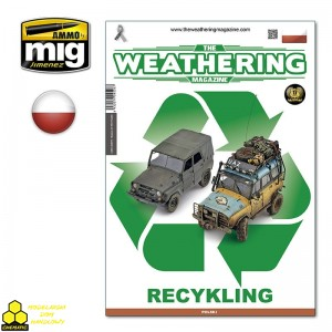 The Weathering Magazine RECYKLING