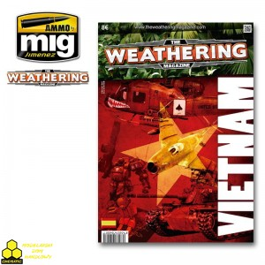 The Weathering Magazine VIETNAM