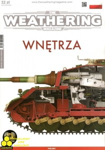 The Weathering Magazine WNĘTRZA