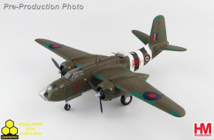 Hobby Master HA4209 Boston MK.IV