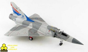 "Hobby Master HA1615 Mirage 2000-5 ""20 Years of Operation"""