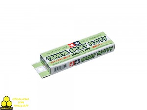 Tamiya 87051 Tamiya Epoxy Putty Quick Type