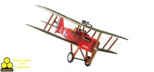 Corgi AA37707 Royal Aircraft Factory SE5a