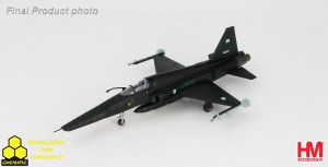 Hobby Master HA3359 Northrop Grumman RF-5E Royal Saudi Air Force