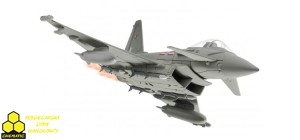 Corgi AA36408 Eurofighter Typhoon FGR.4