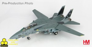 "Hobby Master HA5222 Grumman F-14D Super Tomcat 164601, VF-31 CAG, ""Operation Iraqi Freedom"""