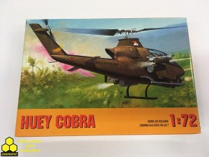 Chematic Huey Cobra